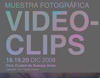 Tríptico, aficheta y postal | Exposición