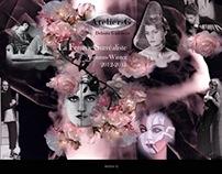 Atelier-G   A/W 12-13  Graduate Collection