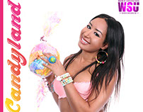 WSU Candyland Photo Digital Content.