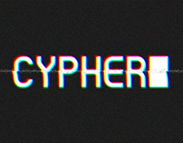 CYPHER FONT