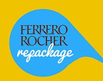 Ferrero Rocher - Repackage