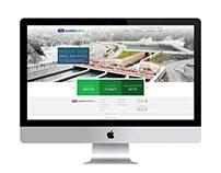 Sanko Enerji Web Design 2