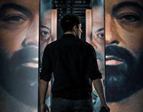 Portrayal Movie Poster
