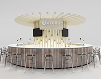 Corona - Bar and Store