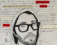 Afiches, Afichetas y postales | Seminario Arte Britpop