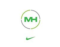 Nike Minimal Hiking