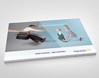 Seroxat Brochure - GSK