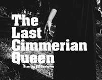 The Last Cimmerian Queen