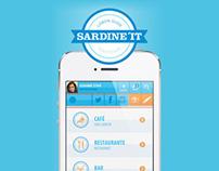 Sardine it - app