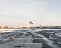 Snowcean City