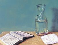 Sacrament Paintings