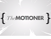 The MOTIONER - ID Bumper