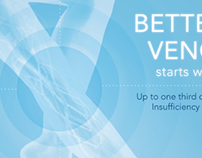 Better Venous Care Ad