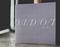 Didot: A Type Specimen Book