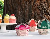 Nu-Tree-Free Cupcakes