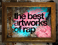 The best artworks of rap