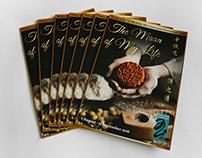 Peony Jade Mid Autumn Festival 2016 Brochure