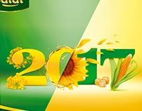 Salat Calendar Cover