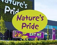 Nature's Pride - Stand & Print middelen