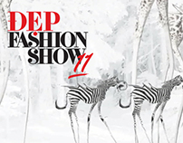 ĐẸP Fashion Show 11