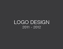 Logo Design 2011 - 2012