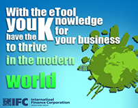 Typography: IFC SEF eTool