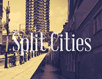 Talking Corners | Split Cities v.1