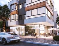 Projeto Lithos Arquitetura