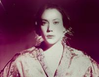 Selected Portraits: Studio