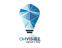 ONVISIBLE - Logo e corporate image