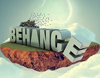 I love Behance!