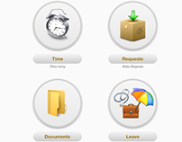 trelleborg leave app