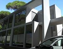 Viviendas Adosadas Port d´es Torrent (Ibiza)