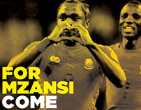 Bafana Bafana | Come Show Your Love