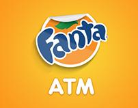 Fanta ATM