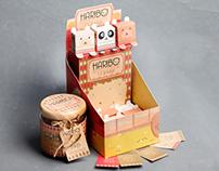 Haribo Packaging