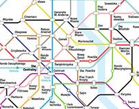 Warsaw Metro
