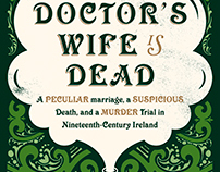The Doctors Wife – Andrew Tierney