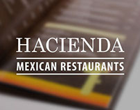 Hacienda (Corporate Design)