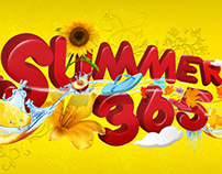 Summer 365 - Conceptual Design