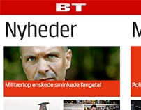 Windows phone - Berlingske Tidenede