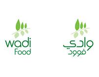 Wadi food project Rebranding