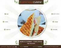 Concious Cuisine Bistro