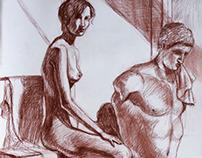 Drawings IV