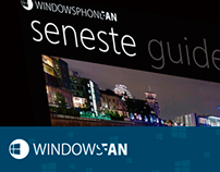 Windows Phone - WindowsFan News app