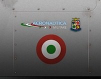 Italian Air Force - Weather Services Android App