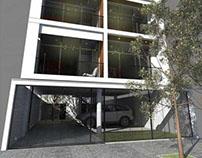 Edificio de Viviendas 2008