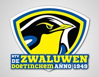 Logo RTV de Zwaluwen