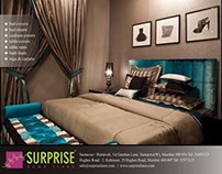 Advertisement_Surprise Home Linen