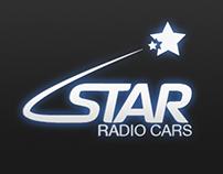 Star Radio Cars